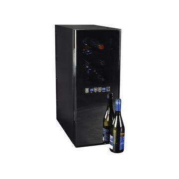 Koolatron 12-Bottle Dual Zone Wine Cellar