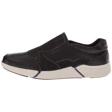 Propet Mens Lane Closed Toe Slip On Shoes