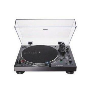 Audio-Technica AT-LP120XUSB - Turntable - black