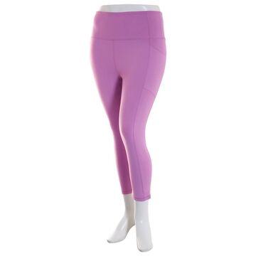 Womens RBX Tech Flex Capris with Pockets