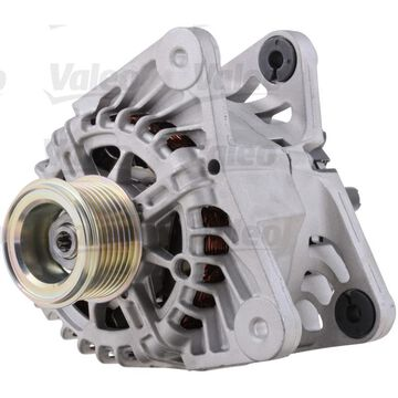 VLE849122 Valeo Alternator valeo oe replacement