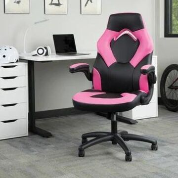 Essentials Ergonomic Racing Style Gaming Chair by OFM