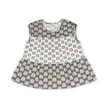 Style & Co Sleeveless Cotton Top, Created for Macy's