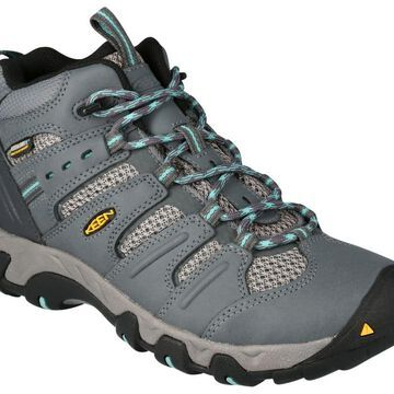 KEEN® Women's Koven Mid Waterproof Hiking Boots