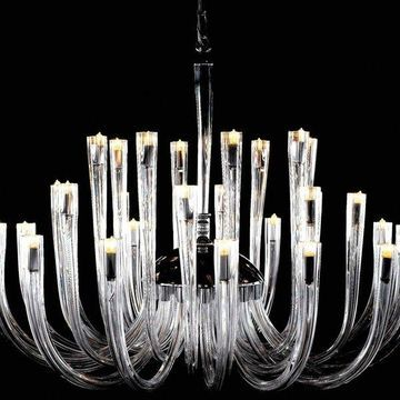 Metropolitan N9189 32 Light 1 Tier Chandelier from the Metropolitan Collection