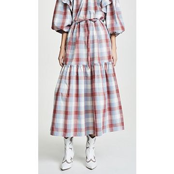 Ulla Johnson Pari Skirt