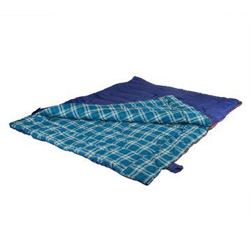 Stansport Mammoth Double 2-Person Sleeping Bag