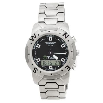 Tissot Other Steel Watches