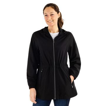Women's ZeroXposur Mia Hooded Rain Jacket