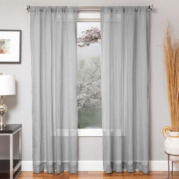 Softline 1-Panel Catherine Window Curtain