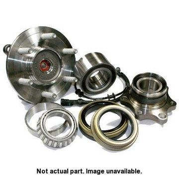 Wheel Bearing Front Timken 510035