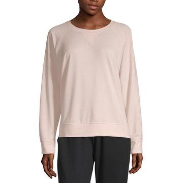 Xersion Lounge Raglan Sweatshirt