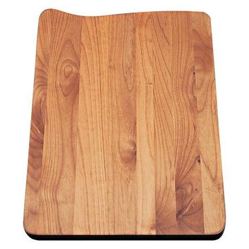 Blanco Wood Cutting Board, Brown