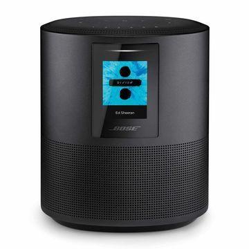 Bose Home Speaker 500 Black Smart Speaker