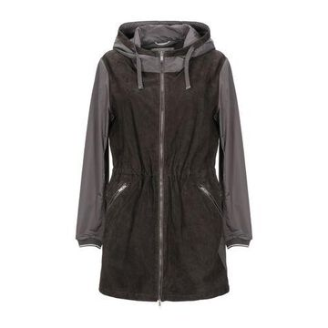 JAN MAYEN Overcoat