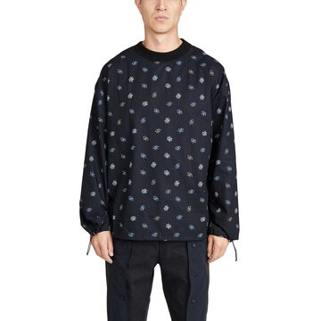 Maison Kitsune Long Sleeve T-Shirt