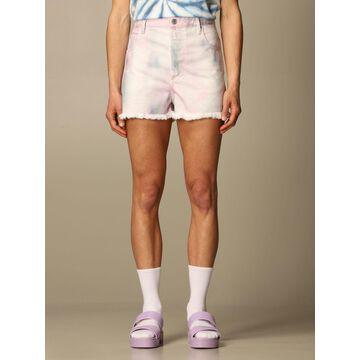 Isabel Marant Etoile 5-pocket shorts