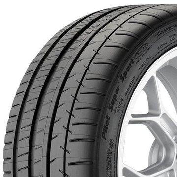 Michelin pilot super sport zp P285/30R20 95Y bsw summer tire