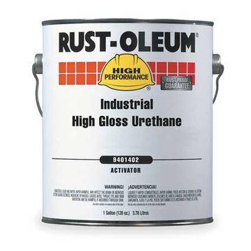 RUST-OLEUM 9401402 9400 Polyurethane Activator,600 VOC,1G