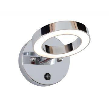 Halo LED 1-light Bath Fixture - N/A