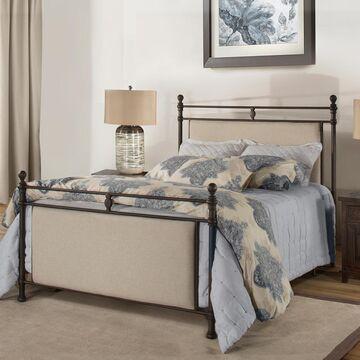 Hillsdale Furniture Ashley Headboard and Footboard