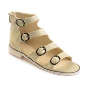 Journee Collection Women's Oakly Sandals Women's Shoes