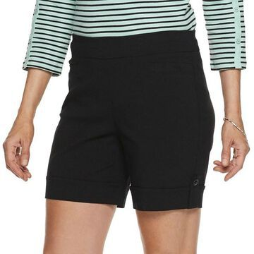 Women's Napa Valley Pull-On Shorts