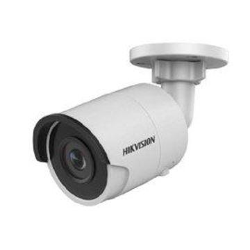 Hikvision EasyIP 2.0plus DS-2CD2043G0-I 4 Megapixel Network Camera - Color
