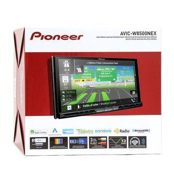 Pioneer AVIC-W8500NEX 2-DIN DVD Bluetooth Navigation 6.94