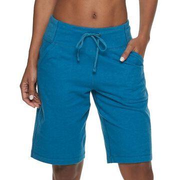 Women's Tek Gear Bermuda Shorts