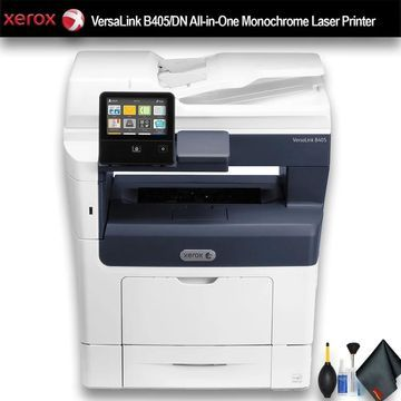 Xerox VersaLink All-in-One Monochrome Laser Printer Bundle