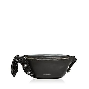 Loeffler Randall Sophie Bow Belt Bag