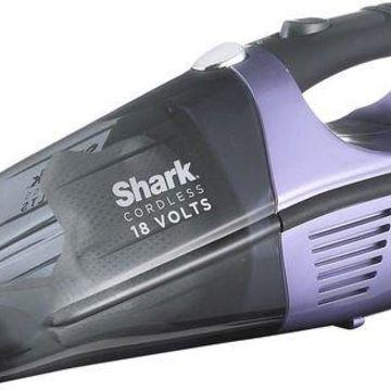 Shark - Bagless Cordless Hand Vac - Lavender