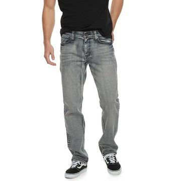 Men's Urban Pipeline Relaxed Straight MaxFlex Jeans