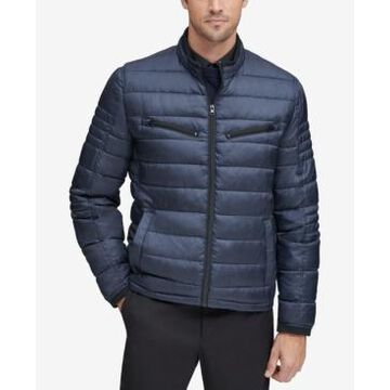 Marc New York Men's Grymes Packable Racer Jacket