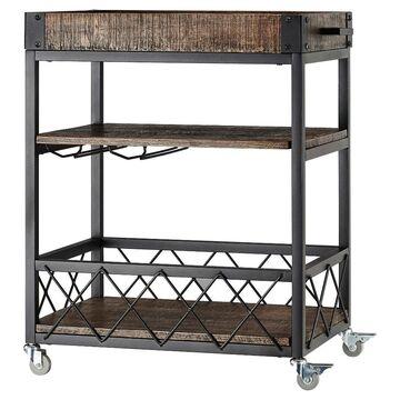 Ronay Bar Cart - Inspire Q