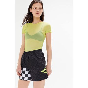 Umbro UO Exclusive Spliced Pull-On Short