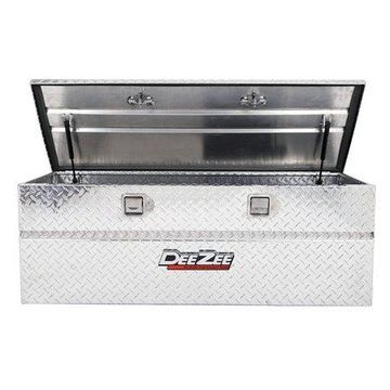 Dee Zee DZ 8546 Chest Tool Boxes - Red Label - Universal Fit