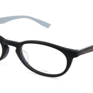 Boss Orange BO 0279F Asian Fit I21 50 New Unisex Eyeglasses