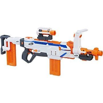 Nerf Modulus Regulator SwitchFire Technology Blaster, Ages 8 and up