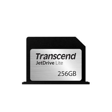Transcend 256GB JetDrive Lite 360 Storage Expansion Card for 15-Inch MacBook ...