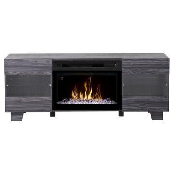 Dimplex Max Electric Fireplace Media Console