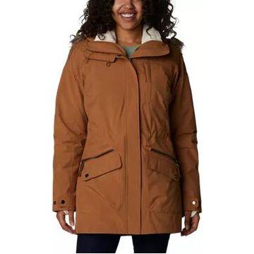 Columbia Watson Lake Interchange Jacket for Ladies