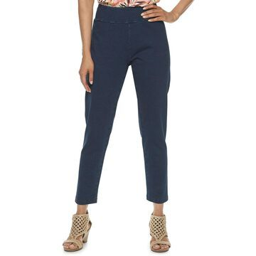 Women's Cathy Daniels Ankle Pants