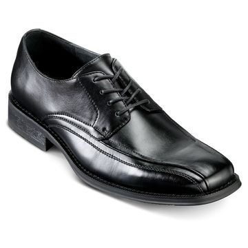 JF J. Ferrar Derby Mens Dress Shoes