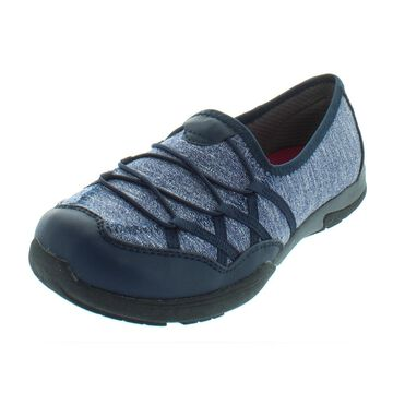 Baretraps Womens Holeigh Athletic Low Top Casual Shoes