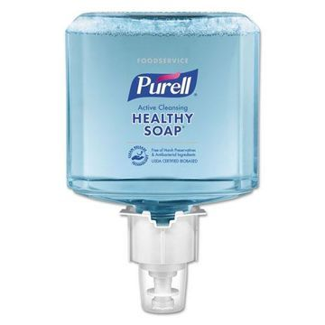 Gojo Purell Foodservice HEALTHY SOAP Active Cleansing Foam