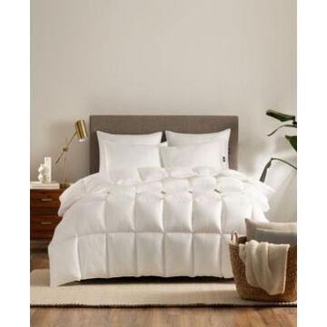 Serta Down Illusion Antimicrobial Down Alternative Extra Warmth Comforter - King/California King