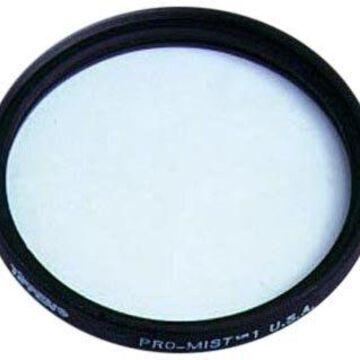Tiffen 72PM1 72mm Pro-Mist 1 Filter