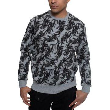 Sean John Men's Panther Sweater